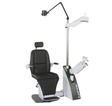 S4optik 2500 Chair & Stand Combo...