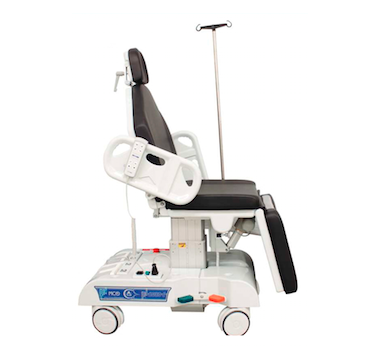 Surgical Stretcher 6080C