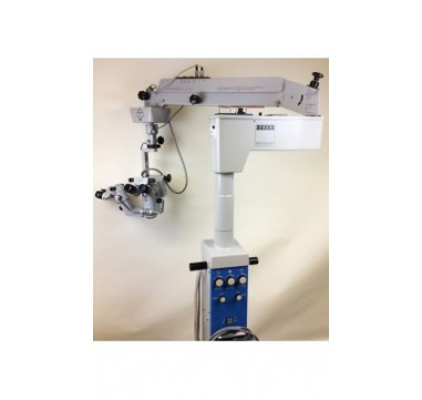 Zeiss OPMI 6S/S3 Base Ophthalmic...