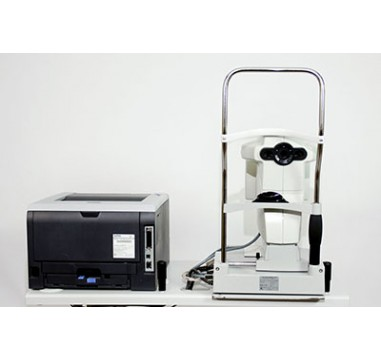 Reconditioned Zeiss IOL Master 500