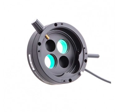 Fixed Safety Filter 532/577/810nm to...