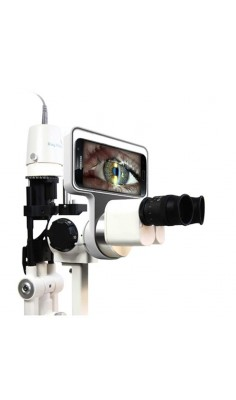 Slit Lamp Imaging System...