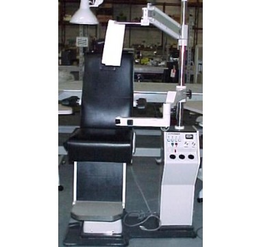 Used Burton Combo Chair/Stand Unit 2001