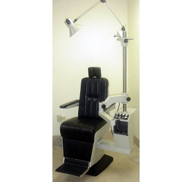Used Chair and Stand Marco Combo