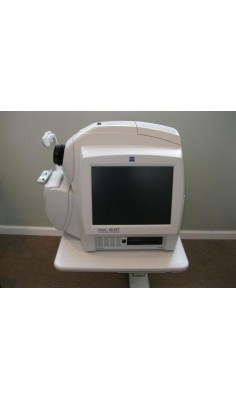 Zeiss Cirrus 4000 HD-OCT...