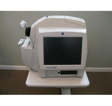 Reconditioned Zeiss Cirrus 4000...